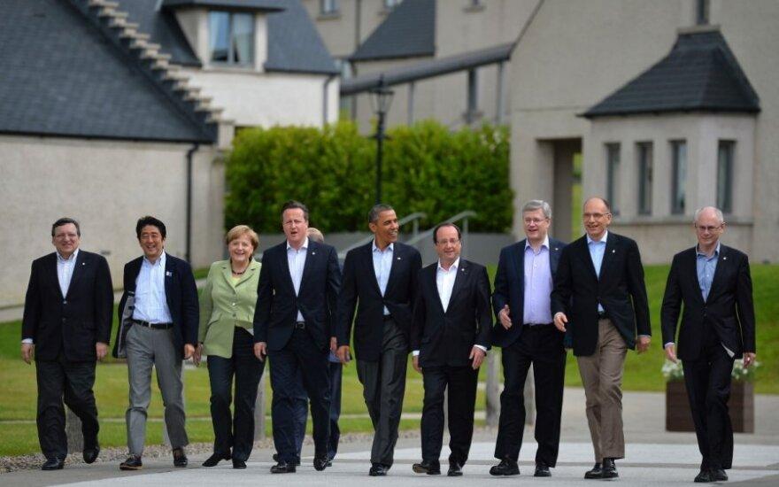 Didžiojo aštuoneto susitikimas