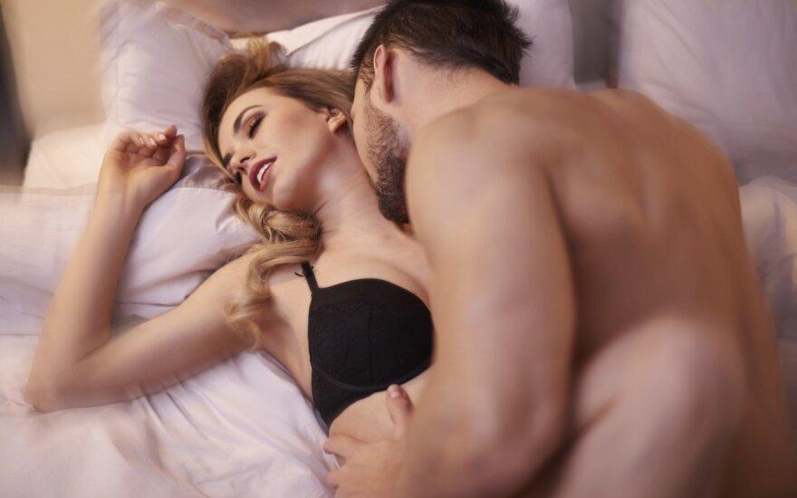 Pagrindiniai signalai, kad jūsų partneris priklausomas nuo sekso