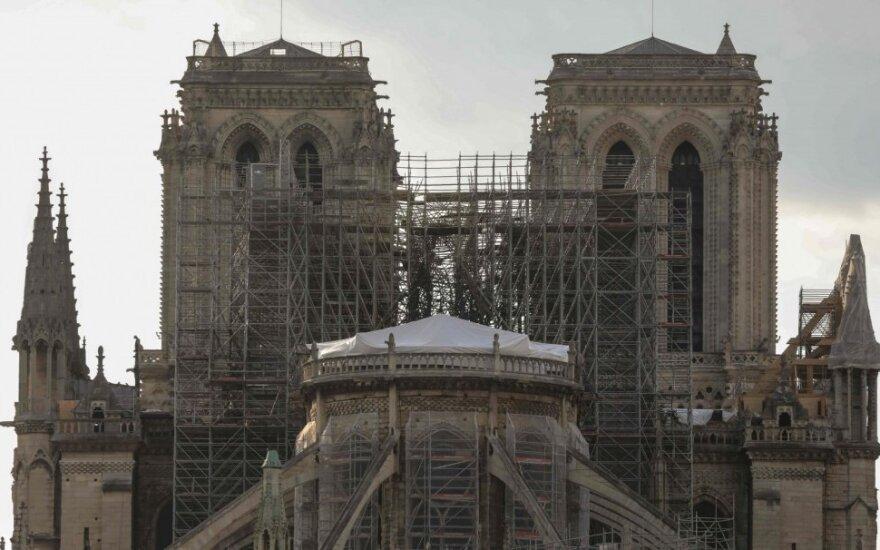 Šv. Dievo Motinos katedra