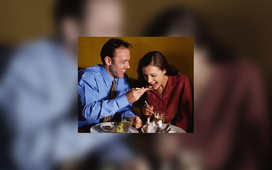 SEKSAS: kokie tavo judesiukai jaudina vyrą?