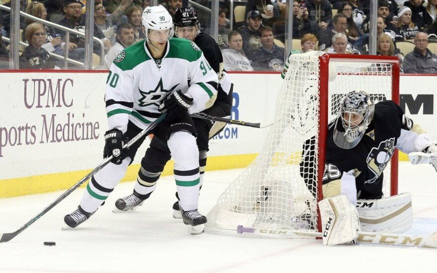 Jasonas Spezza