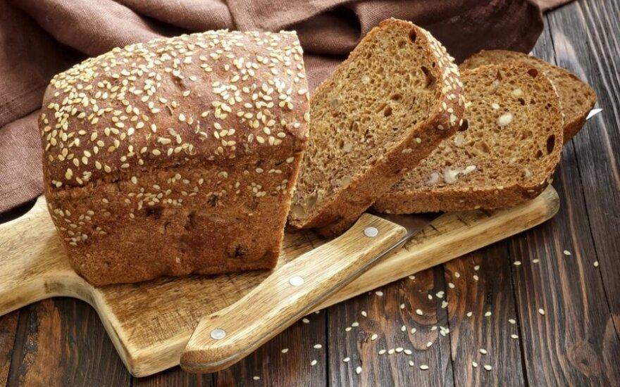 """Kodėl Europai rūpi naminė Daujėnų duona ir """"Stakliškės""""?"""