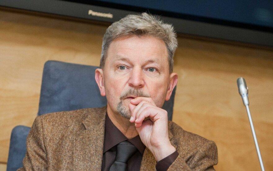 Vytautas Antanas Matulevičius