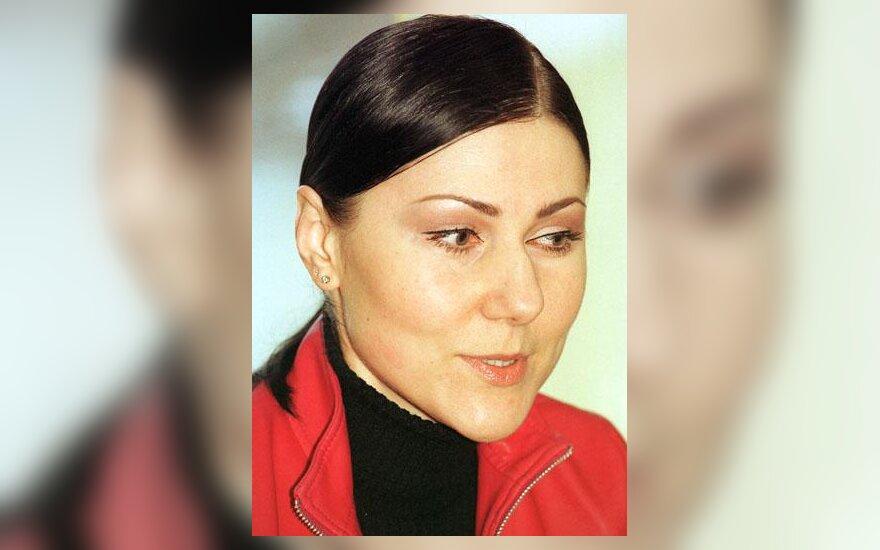 Andželika Cholina