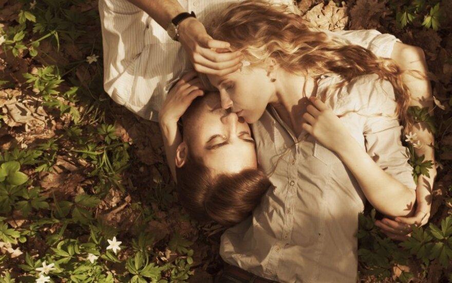 Kaip suprasti, ar tai jau tikra meilė, ar tik susižavėjimas?