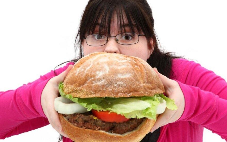 Nutukimo specialistas: ko iš JAV gali pasimokyti ES?