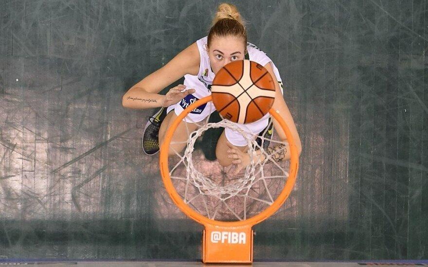 Kamilė Berenytė