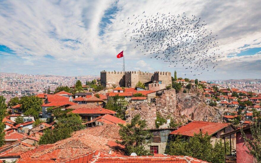 Government proposes Degutis for Lithuania's ambassador to Turkey