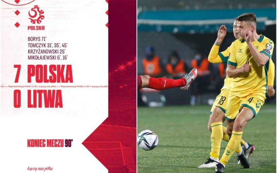 Fatališkai nesėkminga diena Lietuvos futbolui / Foto: Facebook, AP-Scanpix