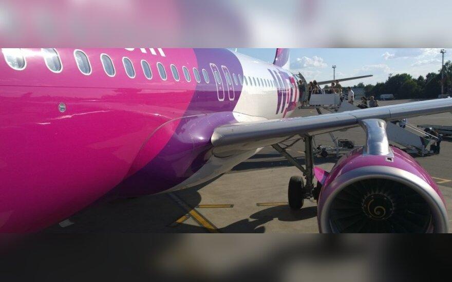 Wizz Air temporarily halting flights to Israel due to coronavirus