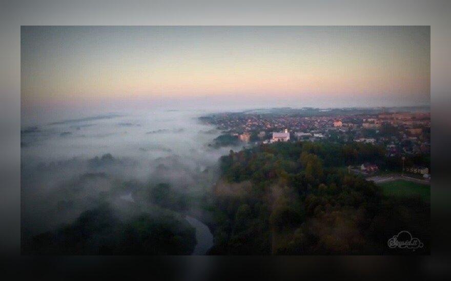 Susitelkę liberalai Klaipėdos rajono mero posto sieks A. Balnionienei