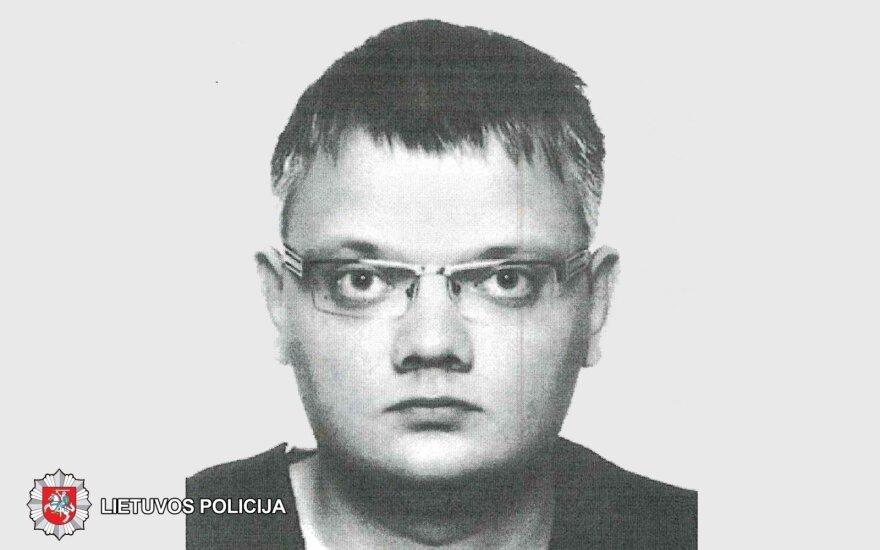 Panevėžio policija prašo visuomenės pagalbos: be žinios dingo vyriškis