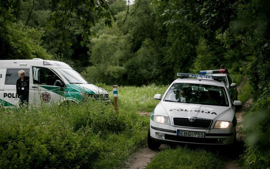 Naujos detalės apie Vilniuje bandytos sudeginti moters nužudymą: jos kūne – durtinės ir pjautinės žaizdos