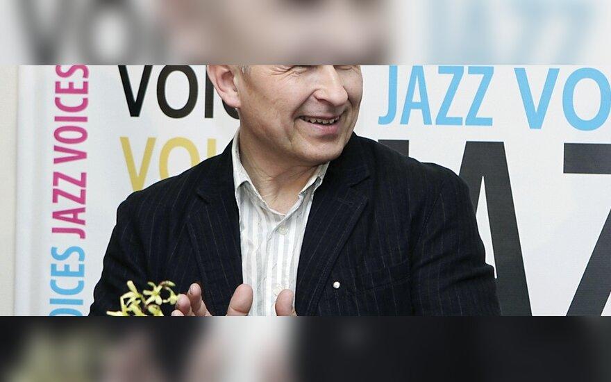 Steponas Januška