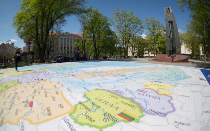 Keliautojas apie saugumą: mūsų bėda, kad kitas šalis matuojame lietuviškais atstumais