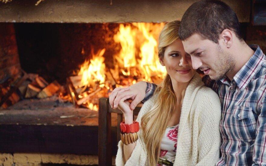 Santykiai poroje: kaip išvengti dramatiškos kulminacijos