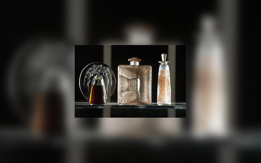 Parfum Express žengia į šiaulius Delfi Verslas
