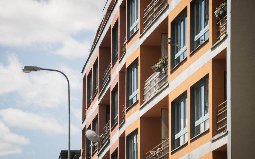"""""""Citus"""" įkūrėjas Vanagas: naujas įstatymas numatomą įsigyti būstą gali pabranginti 25 tūkst. eurų"""