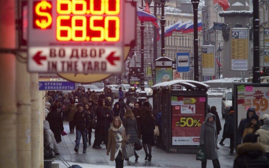 Prokuratūra: Lietuvos įmonės nepažeidė ES sankcijų Rusijai