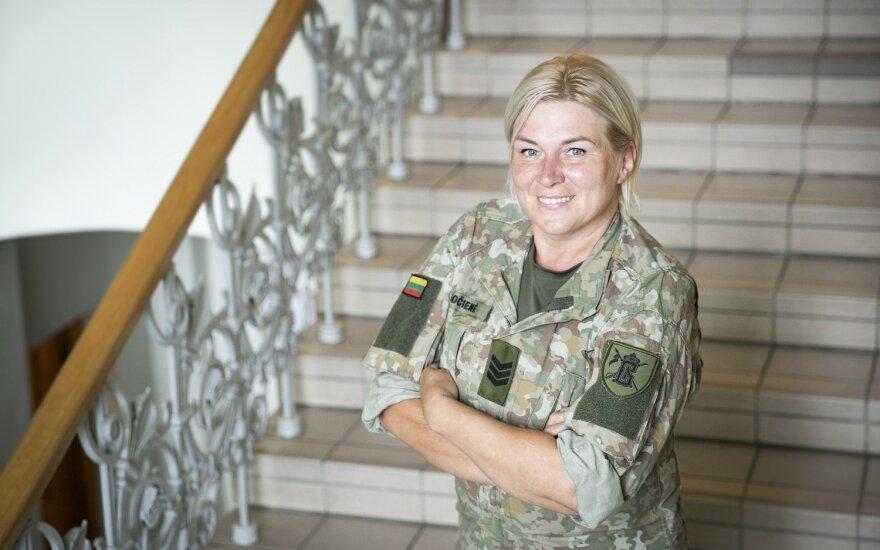 Loreta Arbočienė