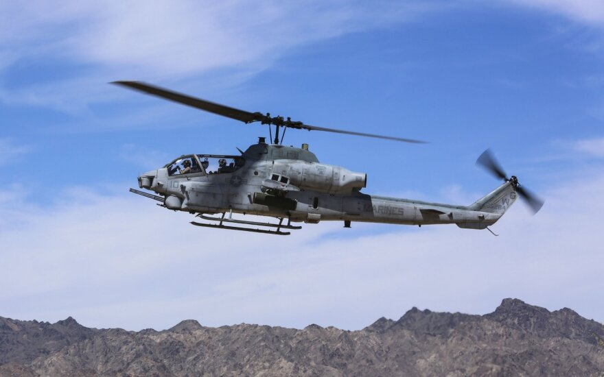 AH-1Z Viper