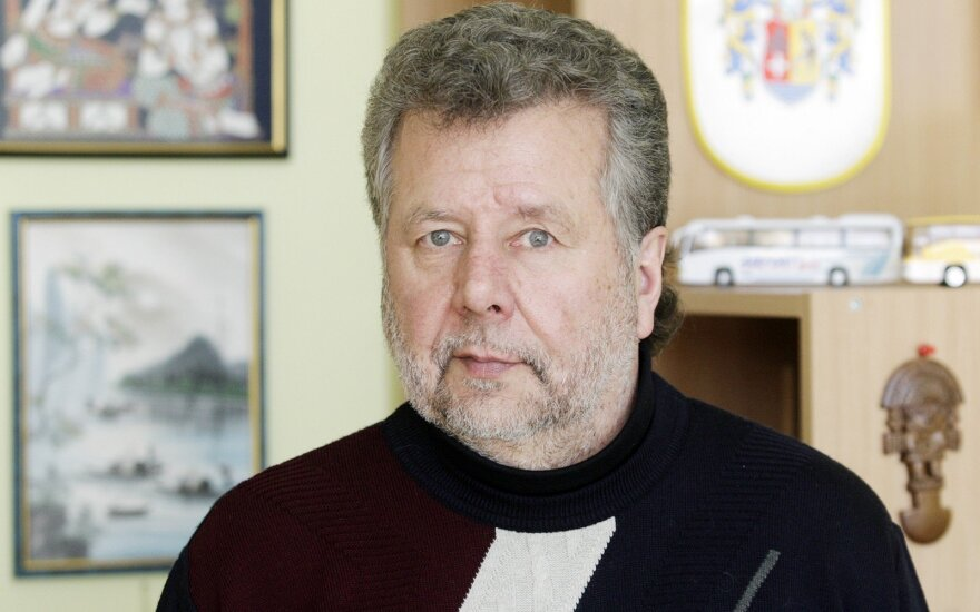 Jonas Butkevičius