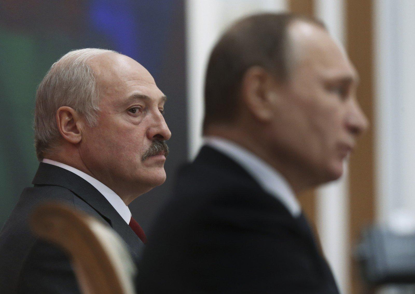 """Сергей Михеев: """"Почему Путин отказался"""