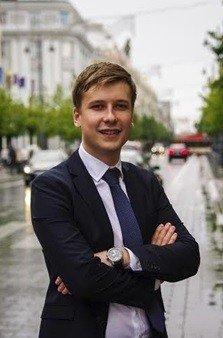 Po studijų Anglijoje į Lietuvą grįžęs jaunuolis: gavau svajonių darbą