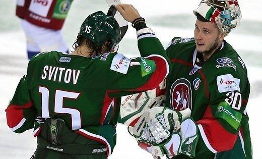 КХЛ обнародовала календарь нановый сезон