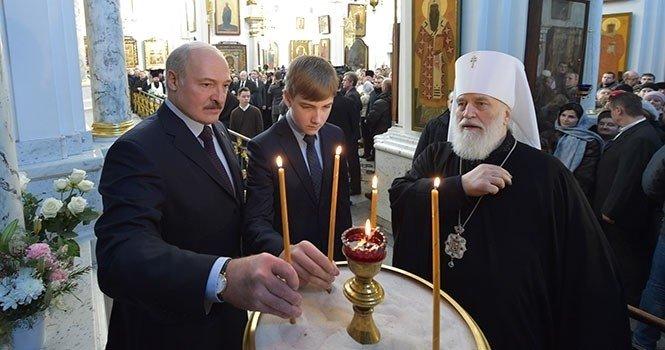Совещание Священного синода РПЦ планируется провести в Белоруссии в нынешнем году