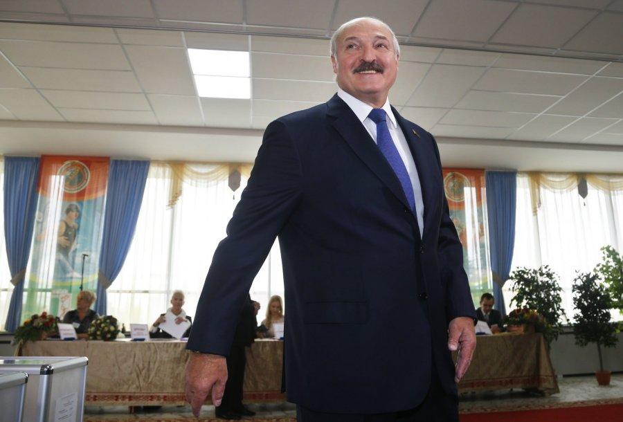 Лукашенко: Минск иМосква практически достигли договоренности вгазовом вопросе