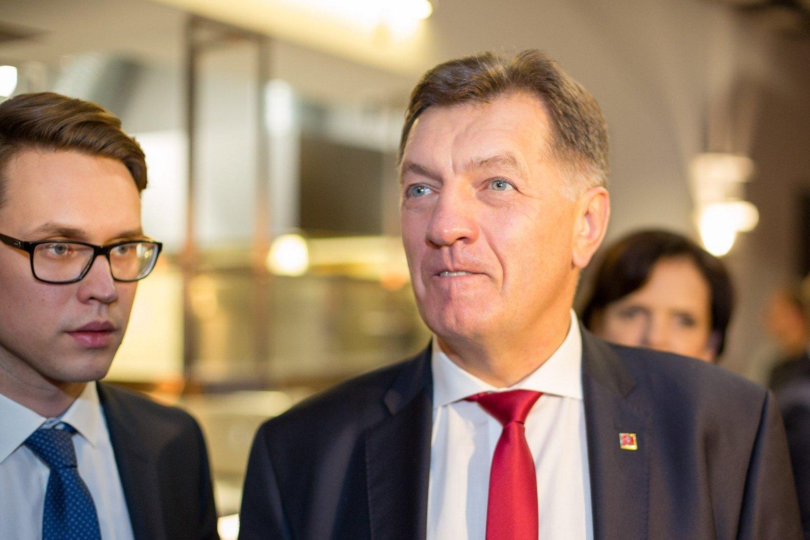 Выборы вЛитве: впарламент проходят шесть партий
