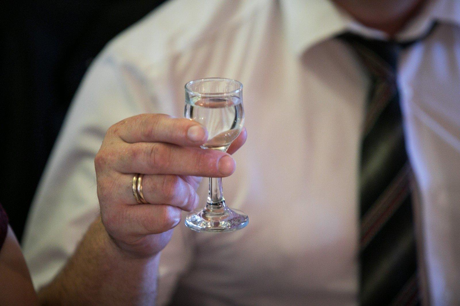 alkoholio širdies sveikatos naujienos Ar išgydoma 1 laipsnio hipertenzija?