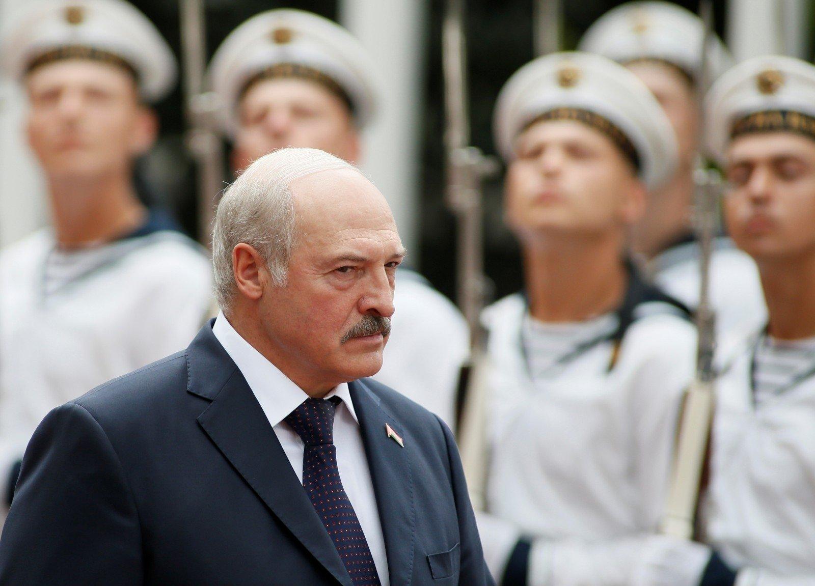 Руководитель Республики Беларусь поручил устранить разногласия сРФ в таможенной сфере
