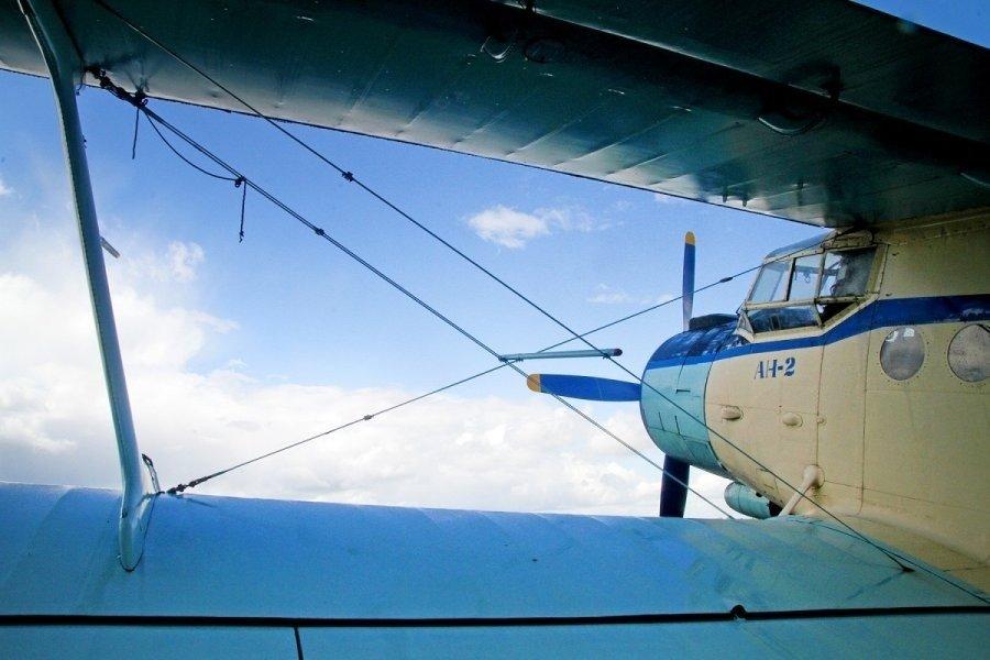 МИД Литвы проинформировал о несоблюдении воздушной границы белорусским самолётом
