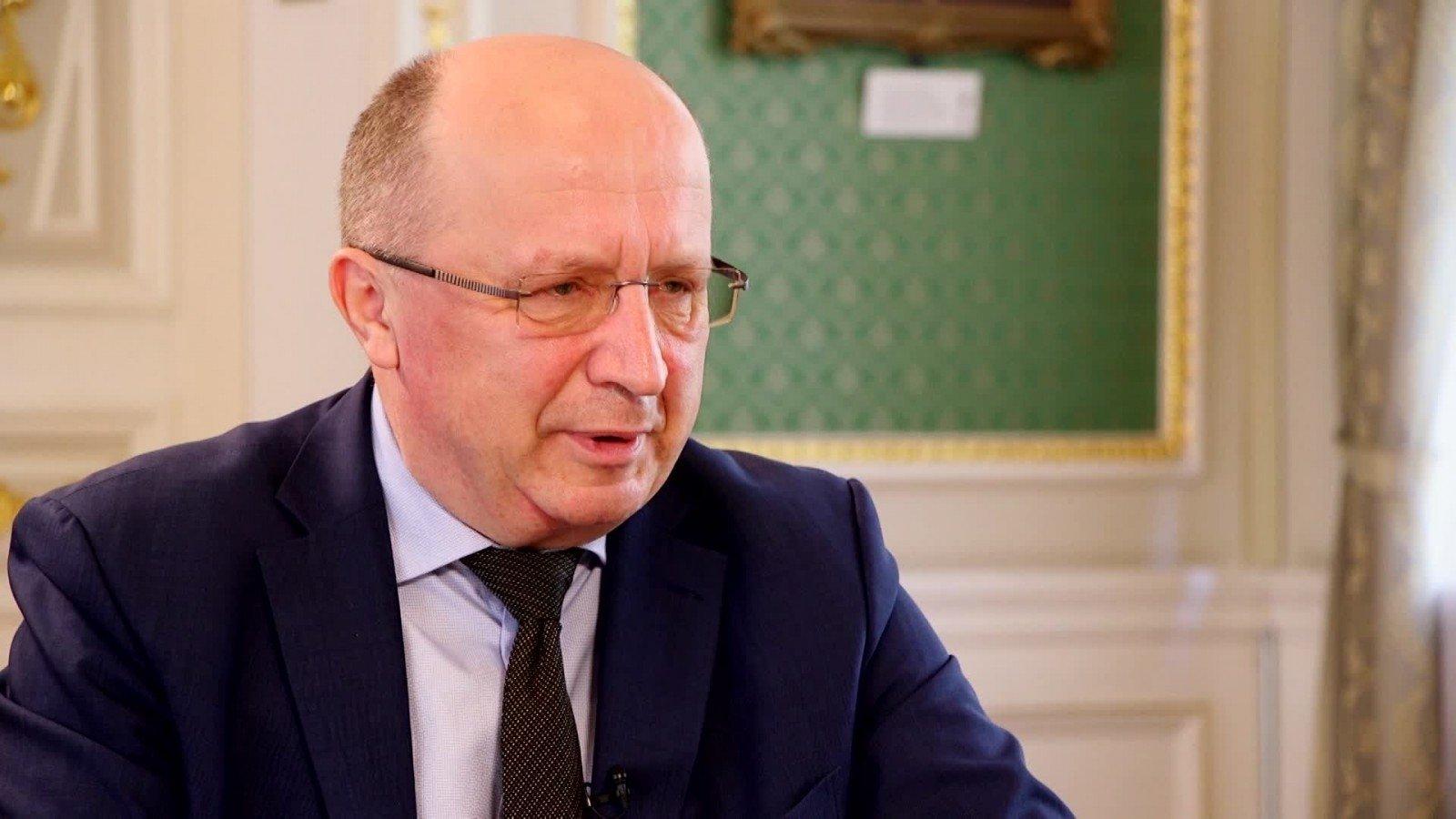 Порошенко: Работа по«плану Маршалла» для Украины будет продолжена