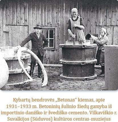 """""""Apelsinų kontrabanda"""": Vilniaus praradimas, Smetona Berlyne ir noras gaminti lietuvišką cementą"""