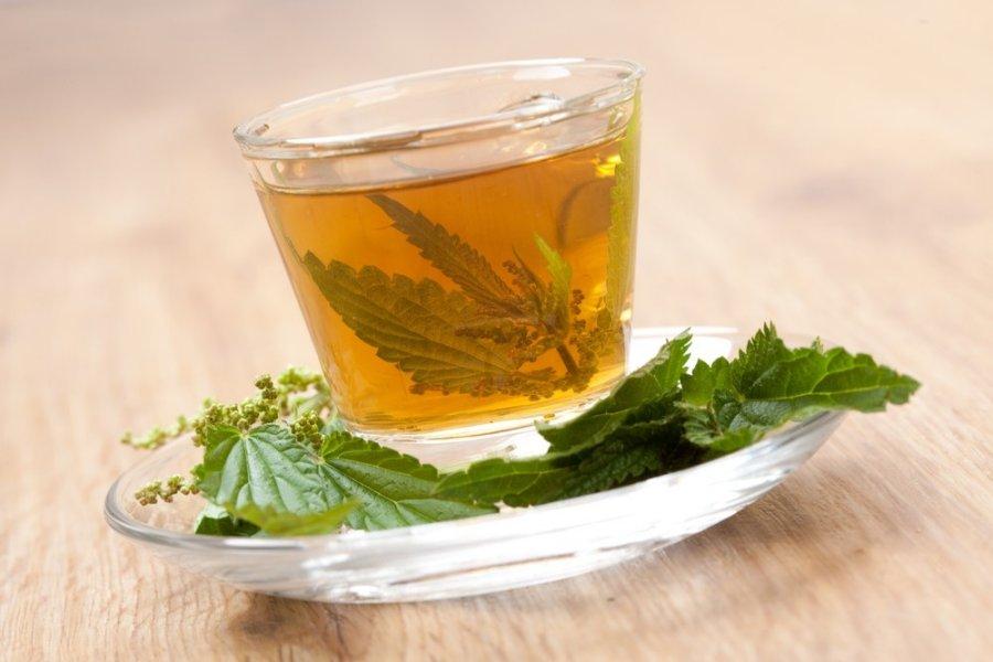 Sveikatai svarbios arbatos savybės   60 plius