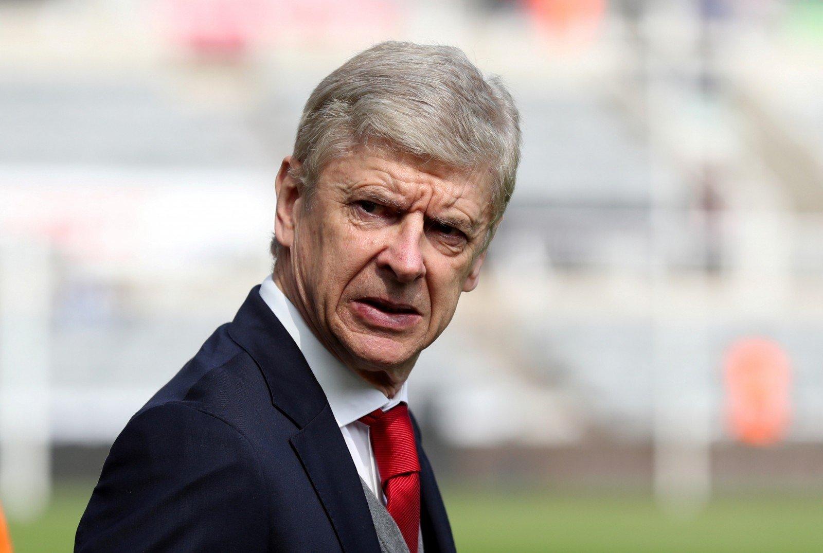 Энрике может пригласить Месси в«Арсенал»