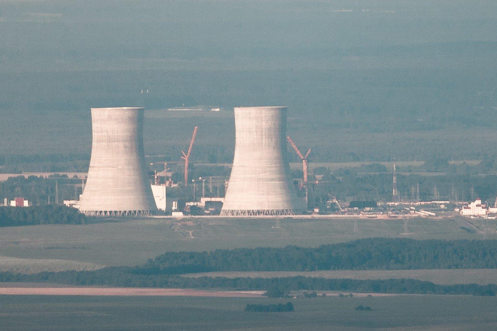 Беларусь ответила навсе вопросы Литвы поАЭС вОстровце— Минэнерго