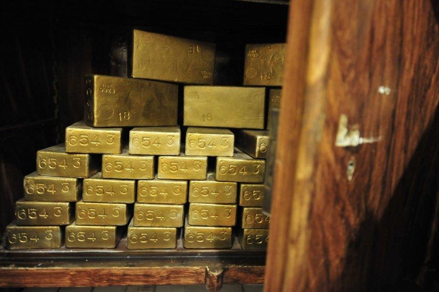 Kaip atskirti tikra auksa nuo netikro