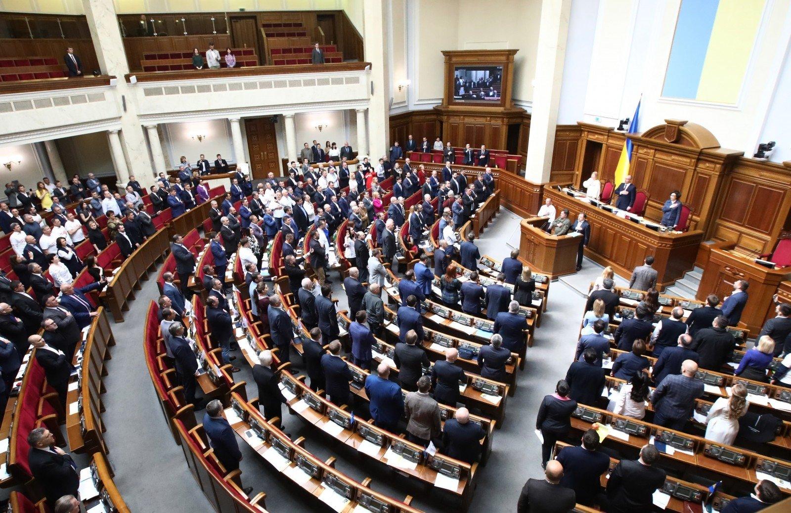 Выборы с закрытыми списками: у Зеленского пояснили нормы законопроекта