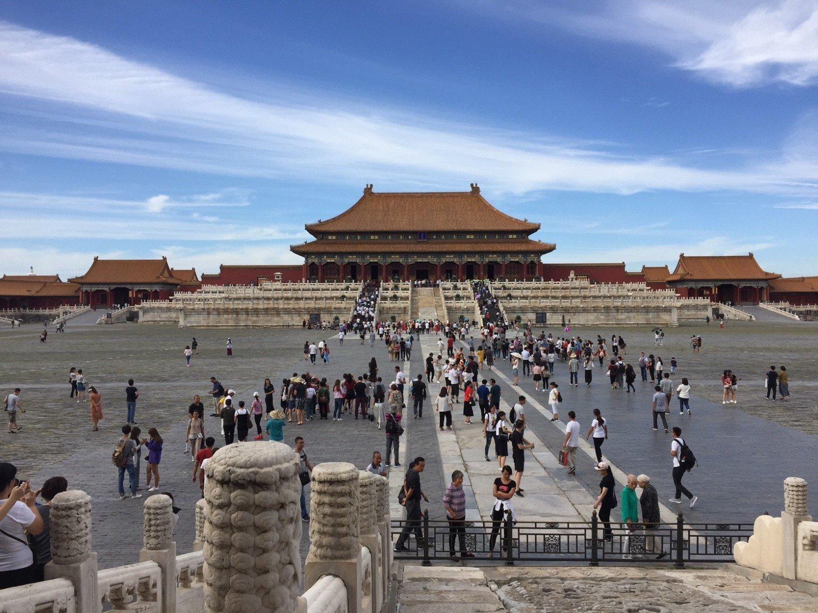 kinijos pasaulio prekybos sistema