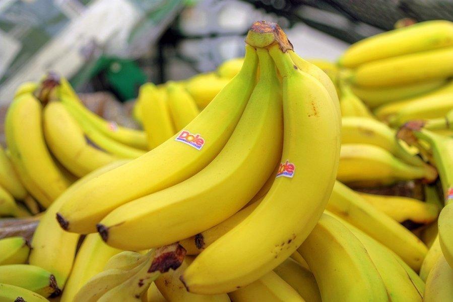 Bananai: 11 teigiamų savybių sveikatai