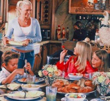 Bellos Hadid šeima