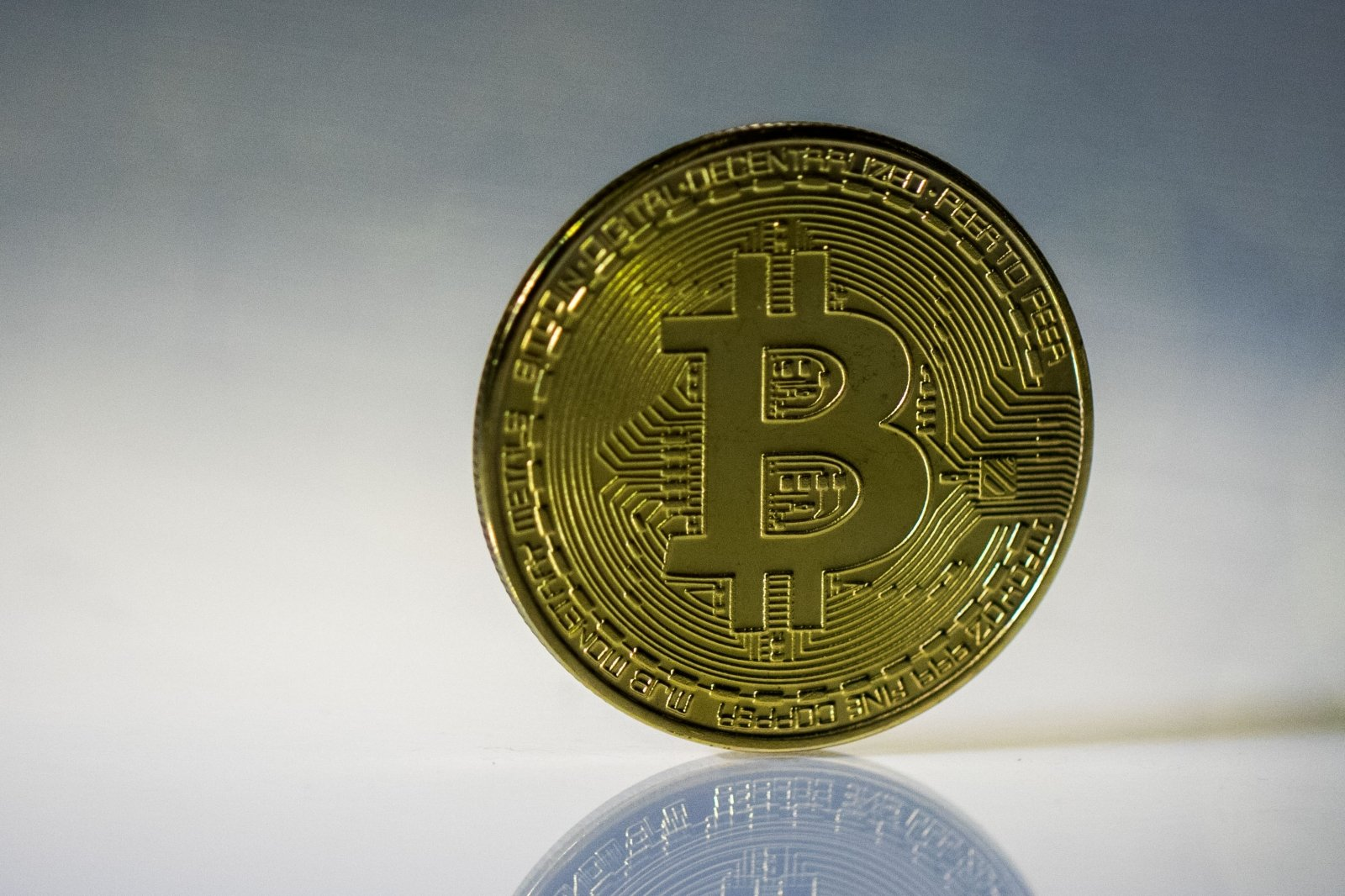 pranešk apie netikrą bitcoin prekybos garsumą
