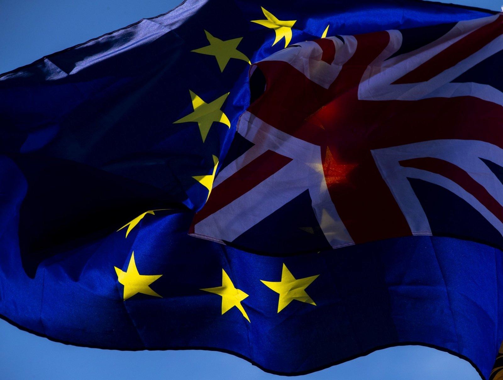 Выход Британии из Евросоюза приобретает все более осязаемые очертания
