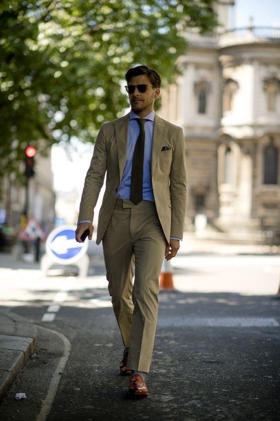 """""""Business attire"""""""