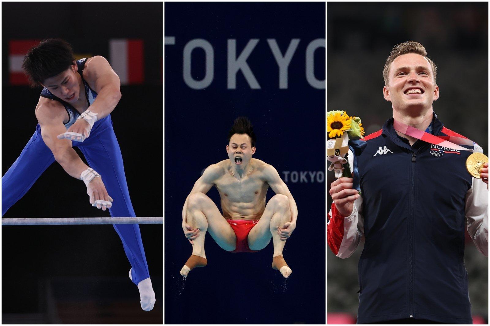 Olimpinis antradienis pažymėtas naujais rekordais bei ...