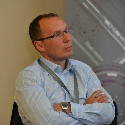Darius Latvys